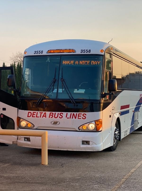 DBL Bus 3558